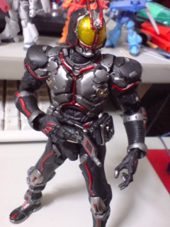 「 Exceed Charge 」
